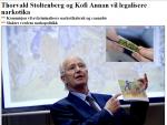 GCDP Stoltenberg