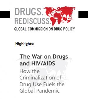 GCDP hiv