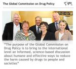GCDP kommisjon