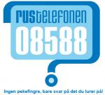 Rustelefonen