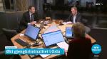Politisk kvarter på NRK