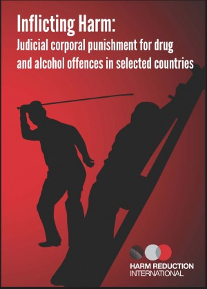 judicial corporal punishment